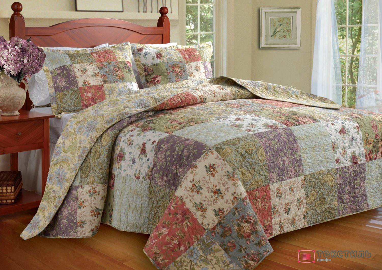 Как сшить лоскутное покрывало на кровать