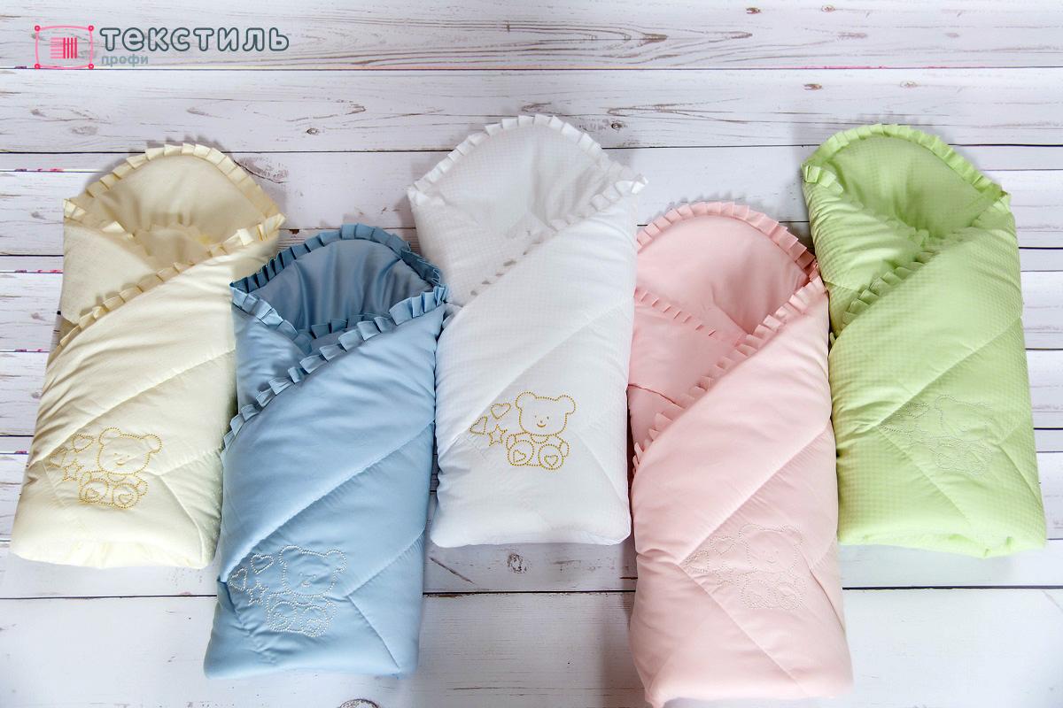 Конверт одеяло на выписку из роддома осенний своими руками 44