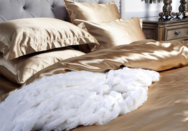 полисатин для постельного белья