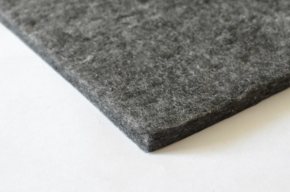 Войлок —материал, который был известен еще в древности