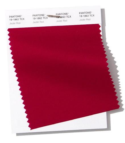 Модные цвета от PANTONE: коллекция весна-лето 2022
