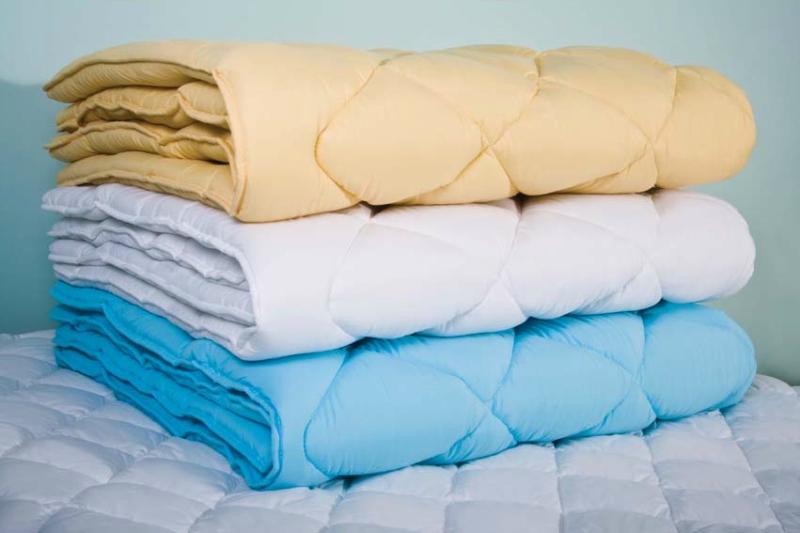 Какие одеяла лучше всего покупать?
