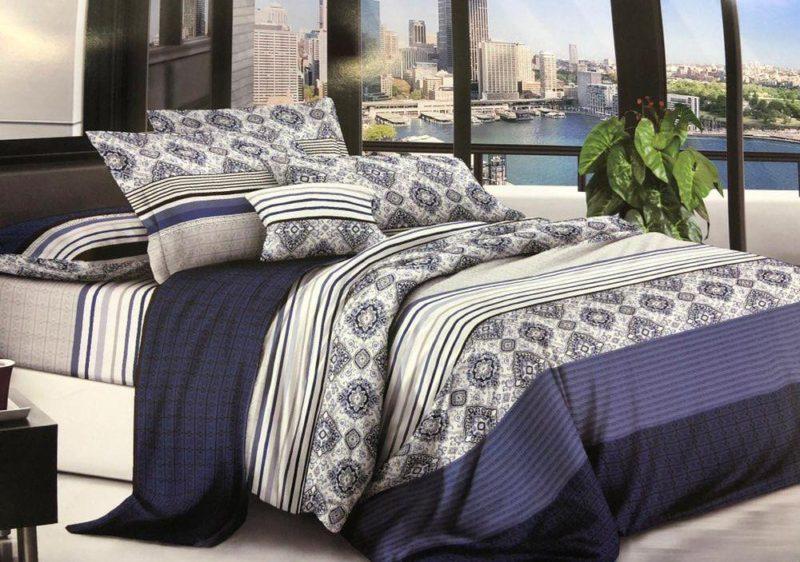 Особенности постельного белья из ранфорса, как выбрать лучшее?