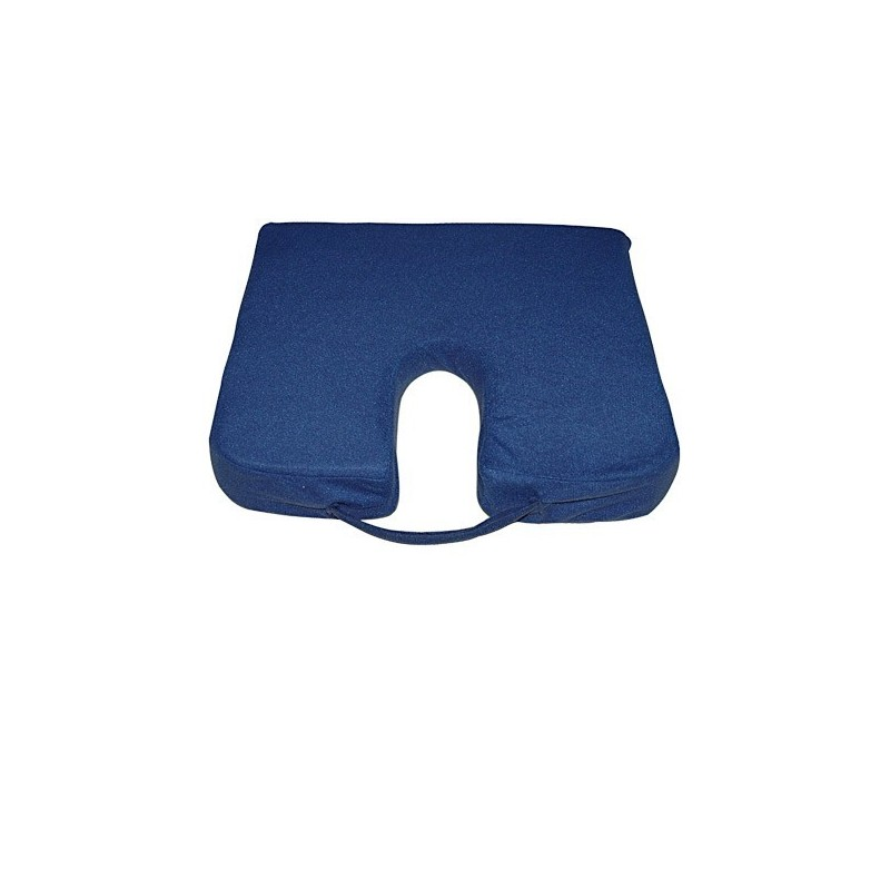 Какие бывают и как выбрать противопролежную подушку?