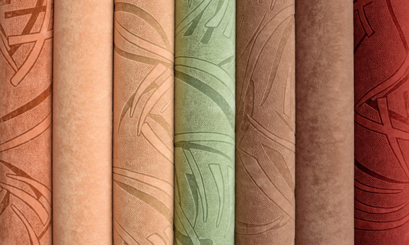 Что такое ткань флок, ее свойства, а также плюсы и минусы