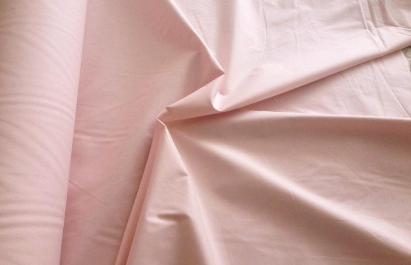 Что лучше использовать для постельного белья — перкаль или поплин?