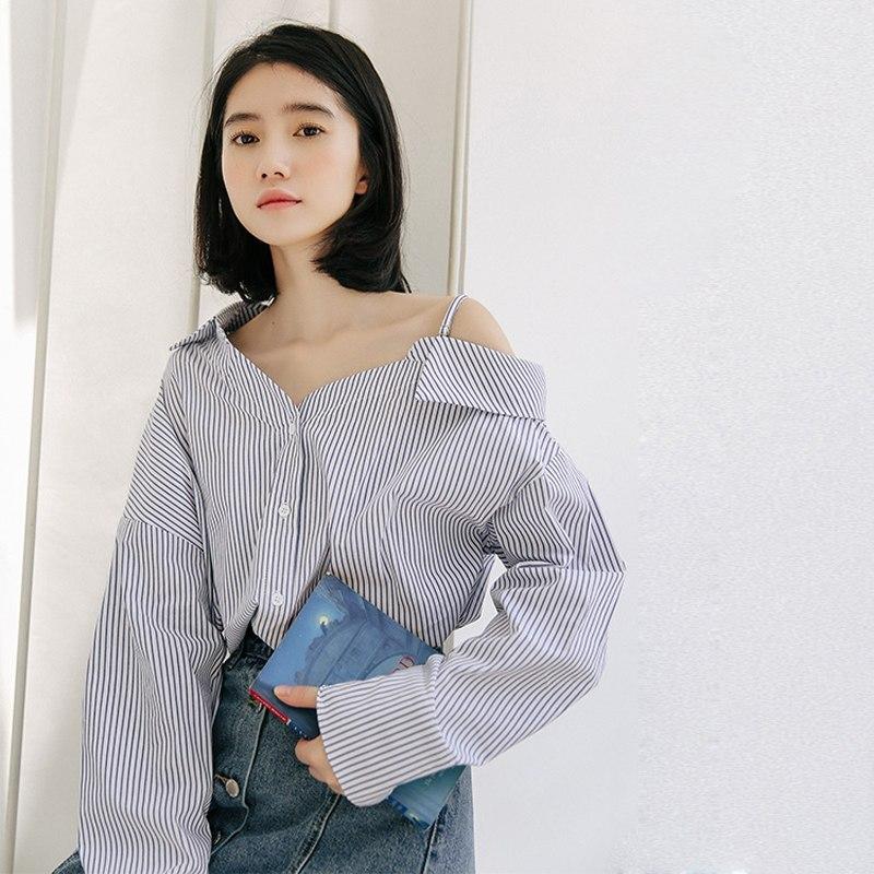 Стильные варианты рубашек сезона 2019 с фото