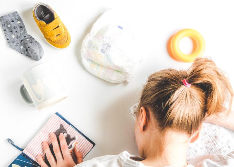 Как быть стильной и ухоженной мамой: 7 летних антитрендов