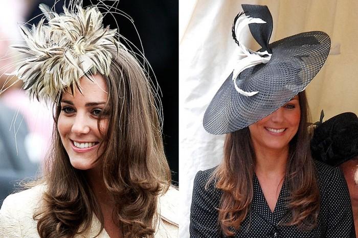 Что предпочитает в одежде самая стильная англичанка Кейт Миддлтон?