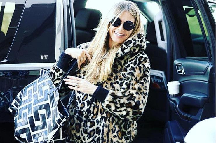 Нестареющая Хайди Клум: 5 секретов ее молодости и стиля