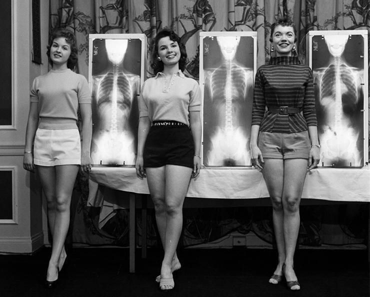 9 самых необычных конкурсов красоты за всю историю