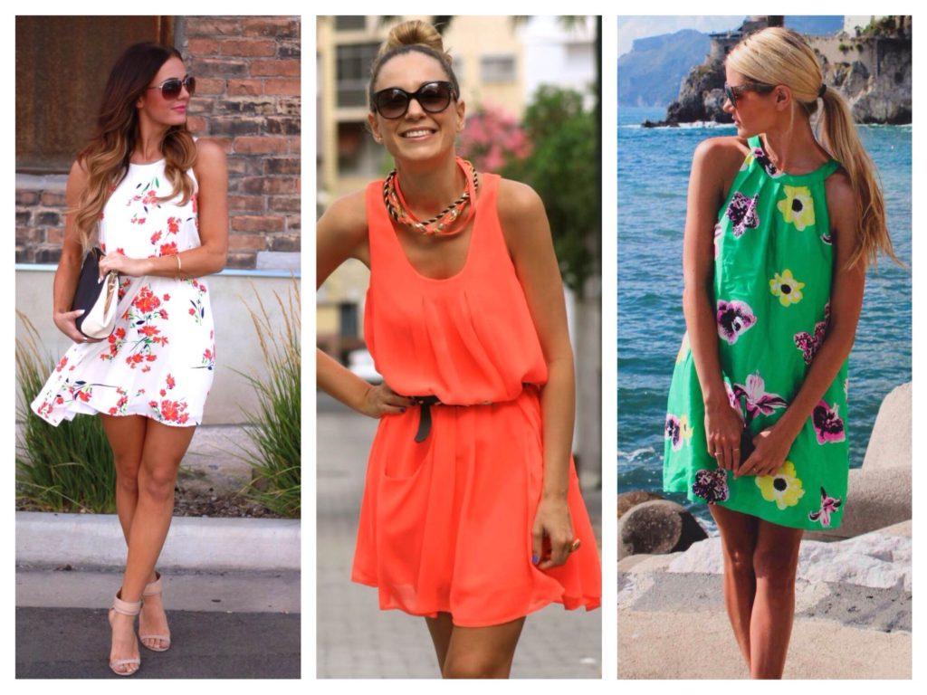 Что взять в отпуск: одежда и аксессуары, необходимые каждой женщине