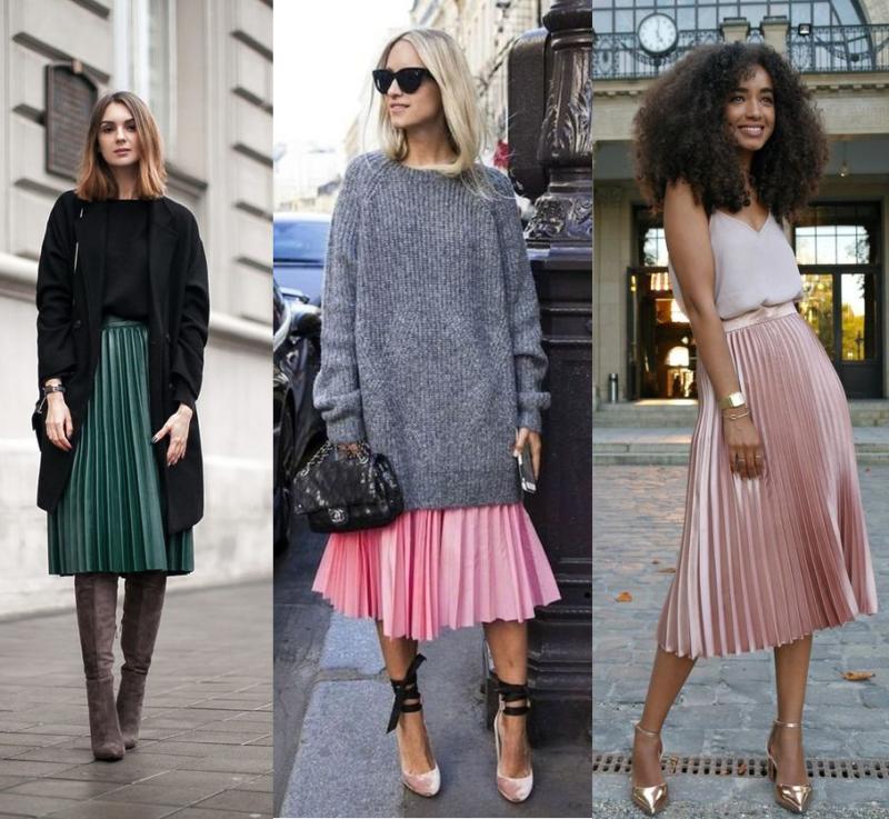 Как эффектно и стильно одеться в ночной клуб: 9 модных образов