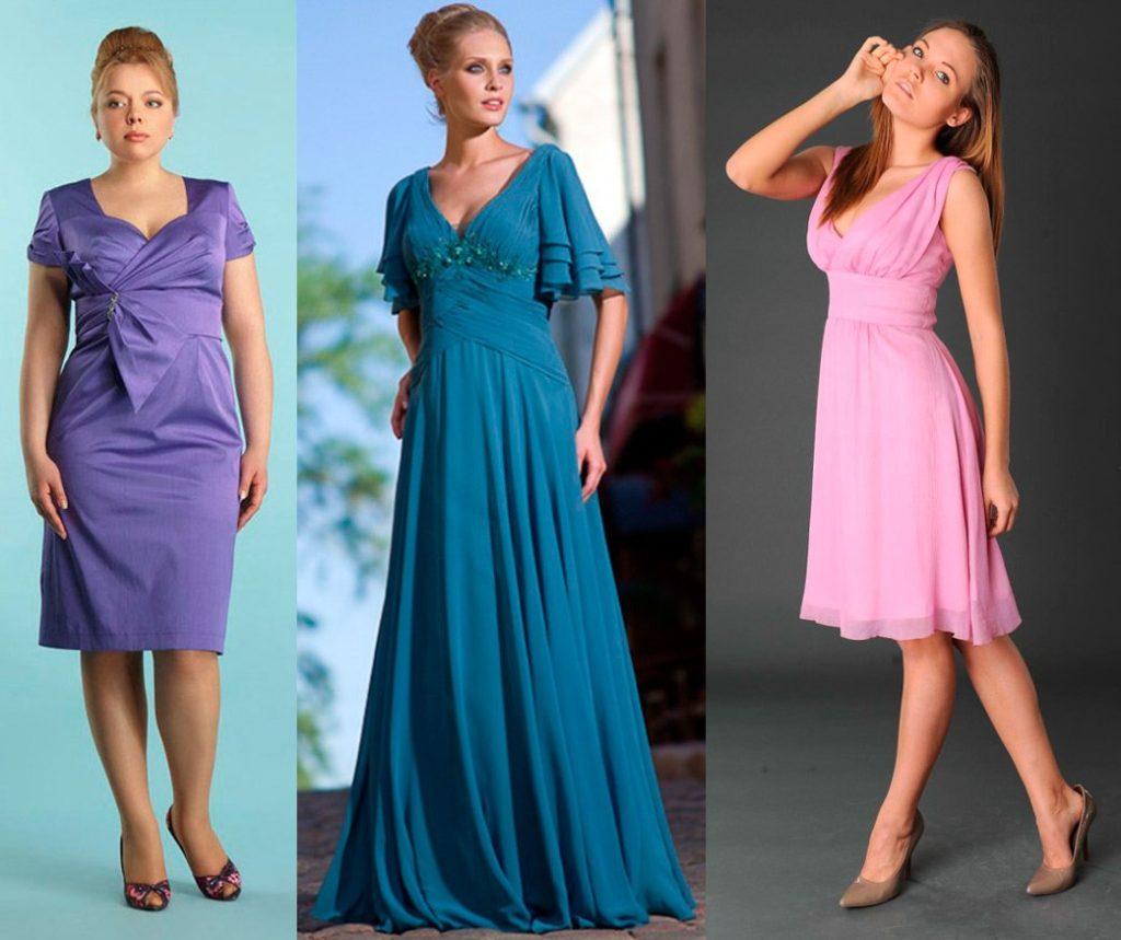 Какой наряд лучше всего выбрать гостю на свадьбу, советы и фото