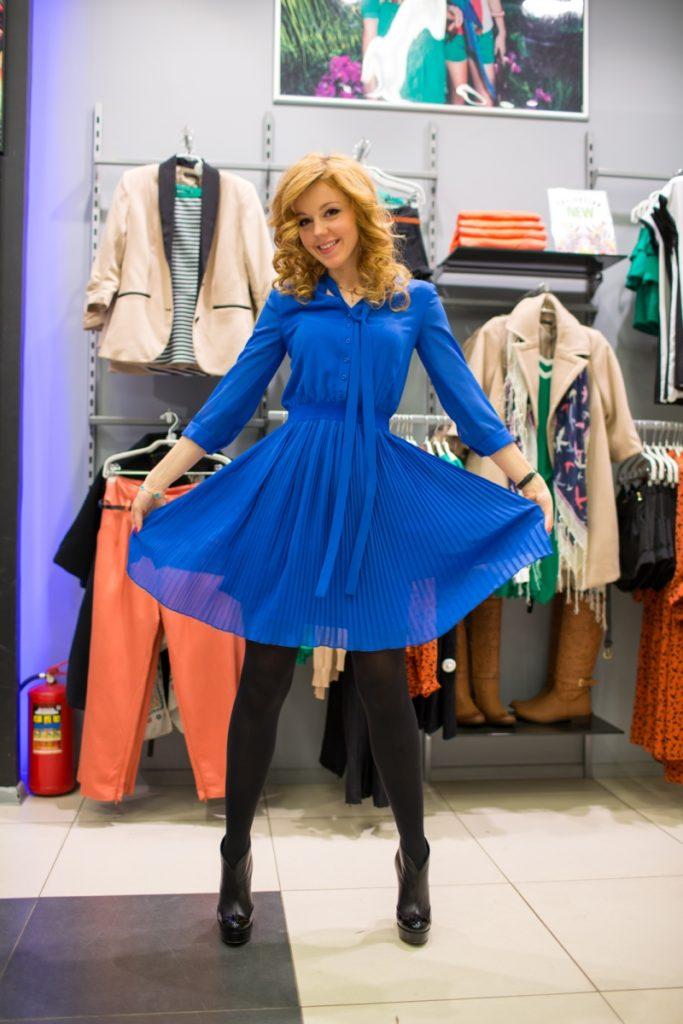 Как удается Юлианне Карауловой оставаться стильной, не следуя моде?