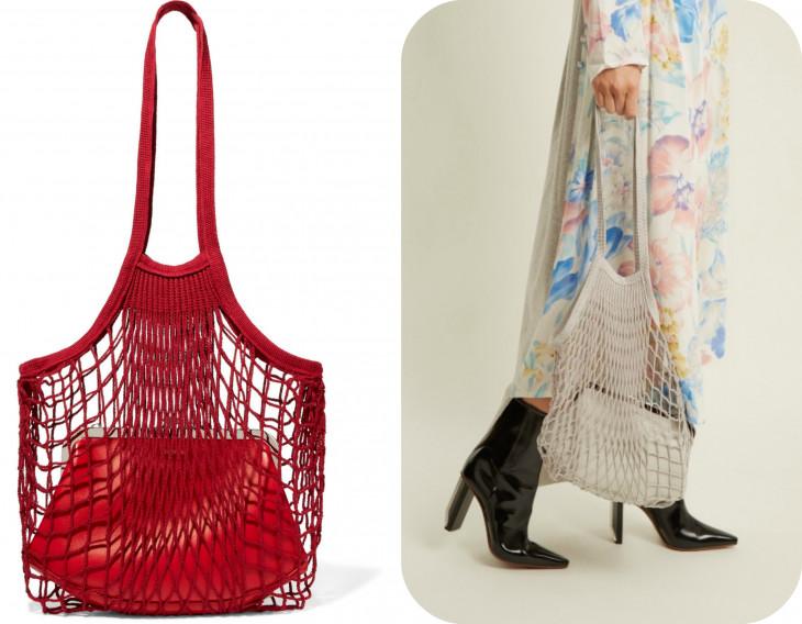 Новая жизнь старой сумочки: 5 стильных вариантов