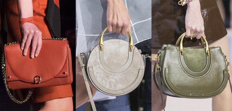 11c3521910ab Самые модные женские сумки 2019
