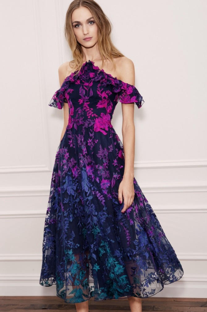 10 шикарных вечерних платьев на выпускной вечер