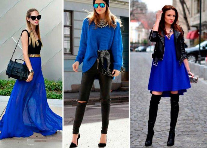 О чем расскажет ваш любимый цвет в одежде?