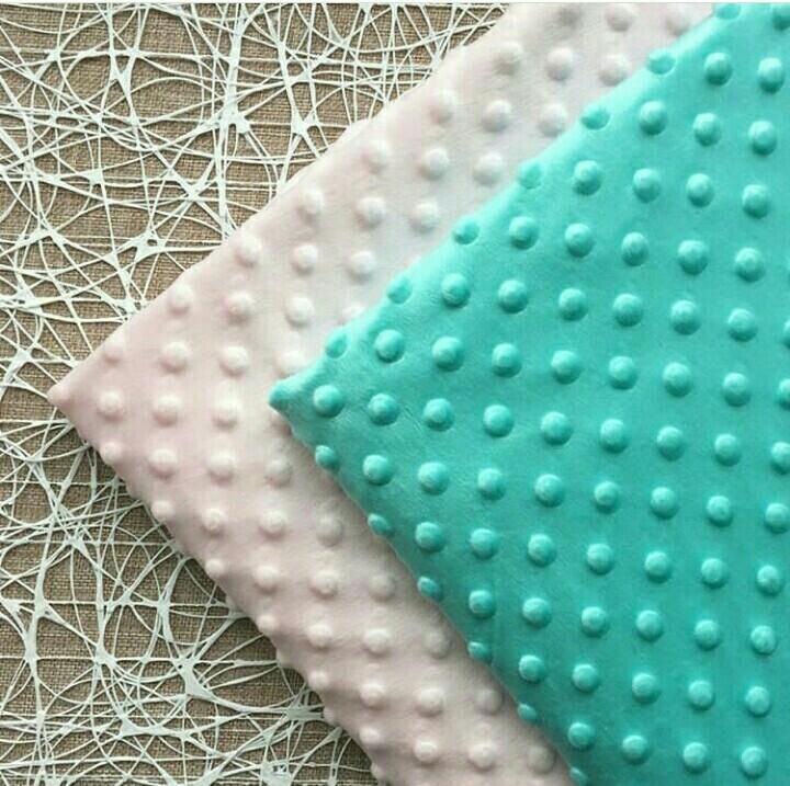 Что за ткань плюш минки, как и для чего лучше всего использовать?