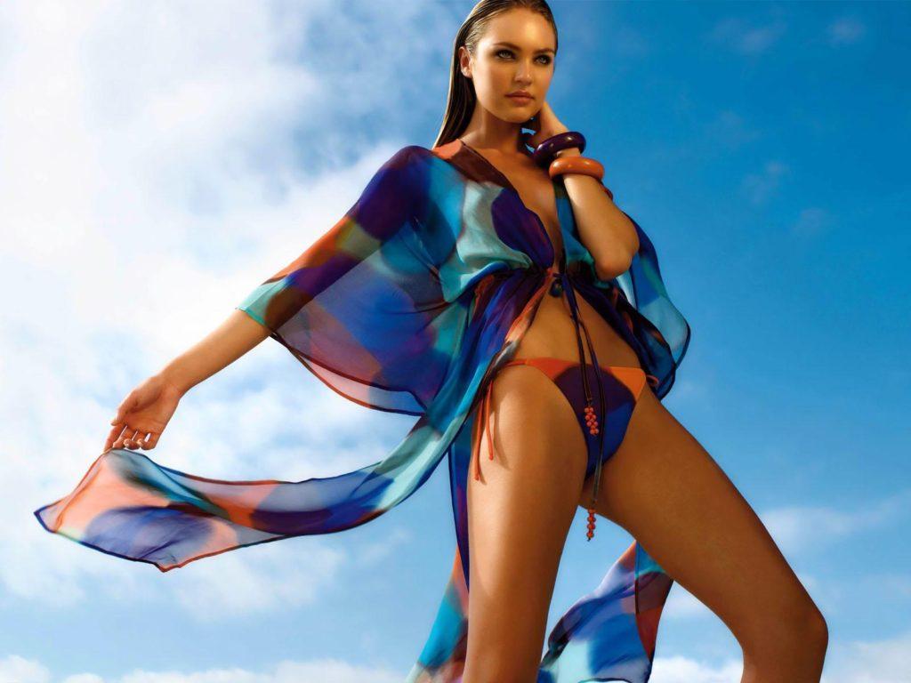 Парео для пляжа: какие модели советуют надевать стилисты этим летом?