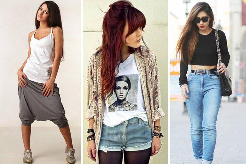 Летний гардероб: 6 распространенных ошибок в выборе одежды