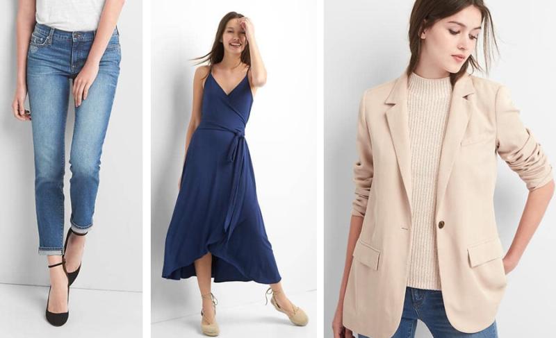 Как выбрать джинсы по типу фигуры, обзор модных моделей с фото