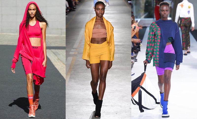 Самые модные модели шортов для лета 2019