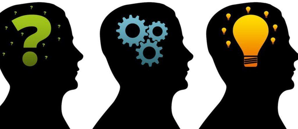 Тест: Какой тип мышления у вас доминирующий — мужской или женский?
