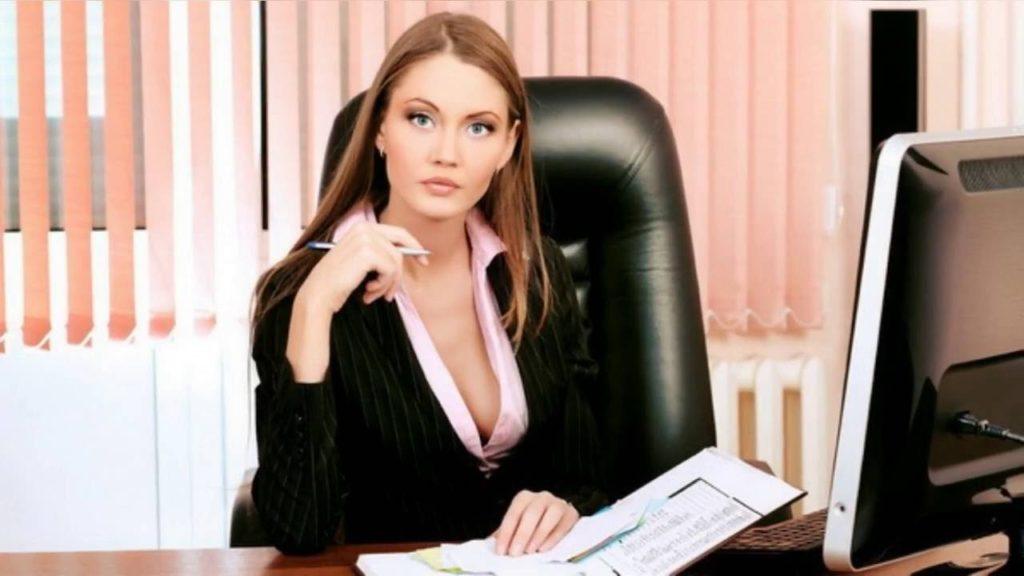 Тест: Хорошо ли ты знаешь известных на мировом уровне деловых женщин?