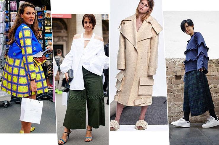 6 предметов одежды, которые противопоказаны девушкам с небольшим размером груди