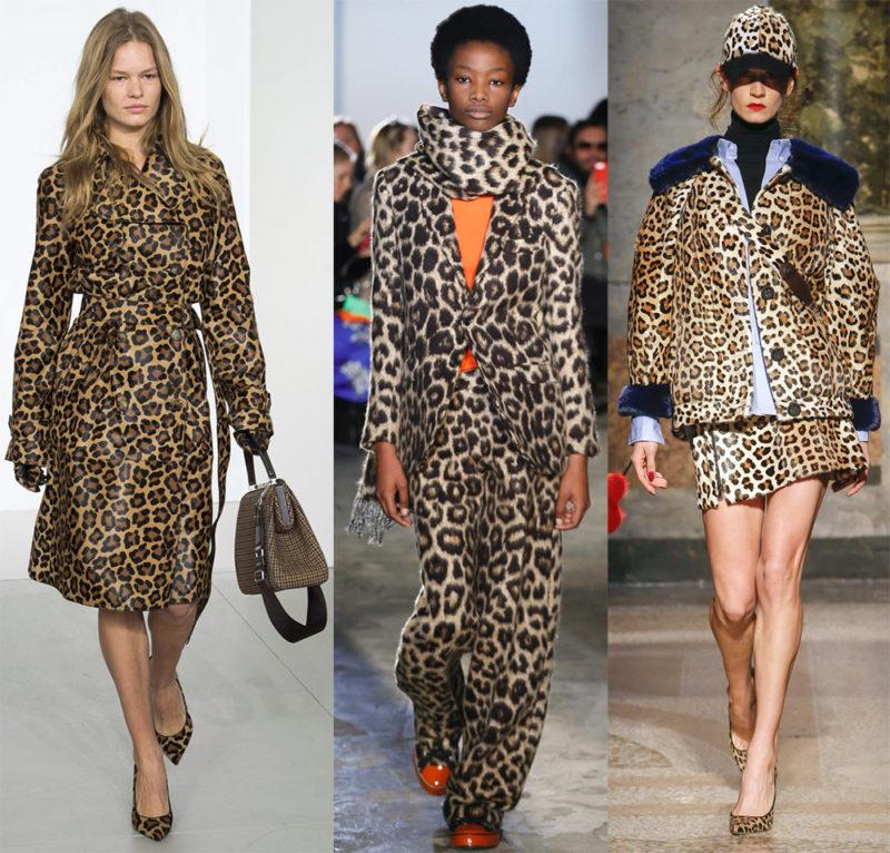 Что надеть женщине осенью: 10 стильных вариантов