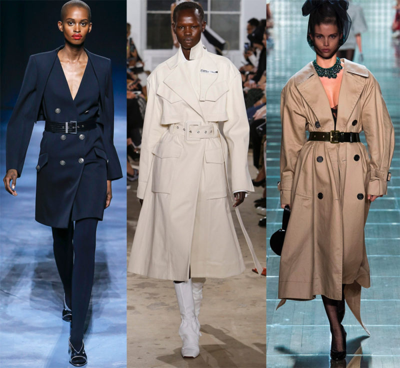 Классика жанра: 5 вещей, которые надолго останутся в моде