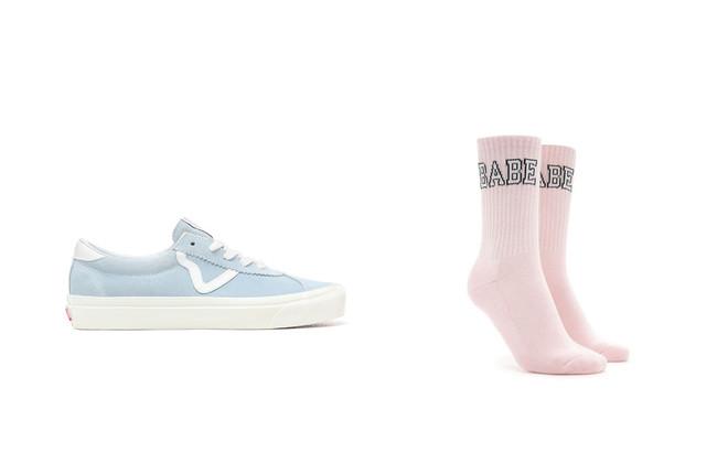 Носки — последний модный тренд, какие выбрать и с чем носить?