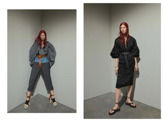 Использование ремня для создания модного лука: 5 новых способов
