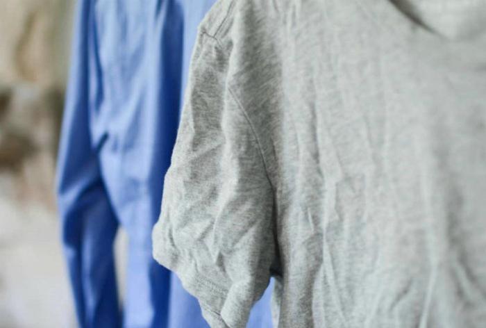 10 признаков гардероба неряхи: вы уверены, что у вас их нет?