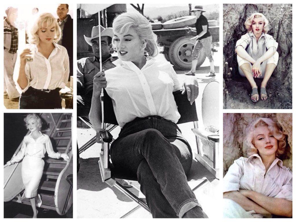 Главные секреты успеха образа иконы стиля Мэрилин Монро