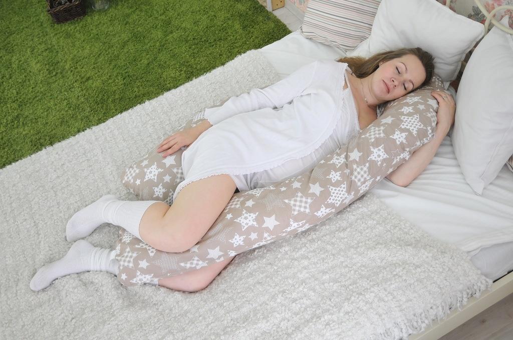 лучшая подушка для беременных отзывы