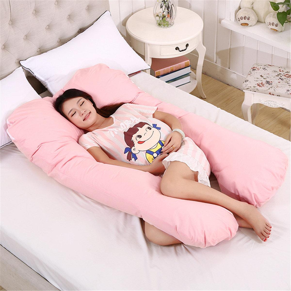 подушка для беременных какую выбрать