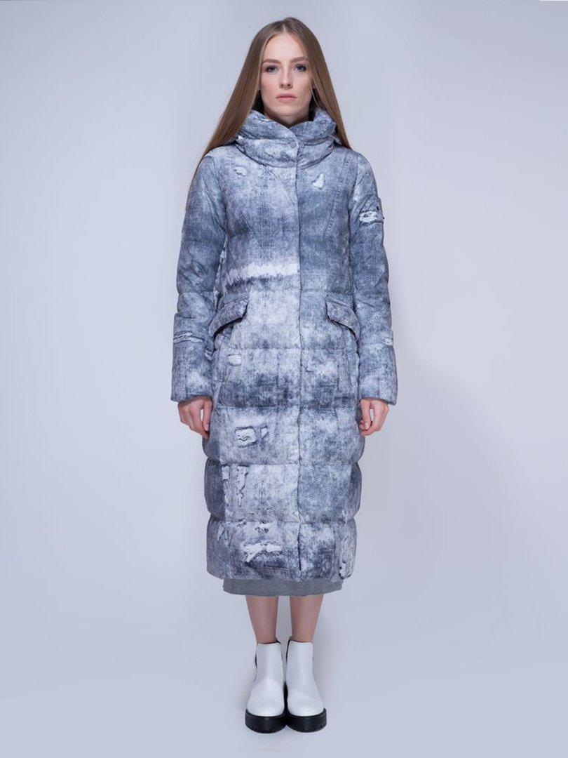 Пора утепляться: модные пуховики на зиму 2019/20