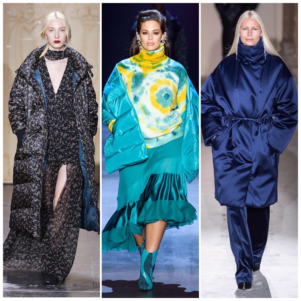 модная коллекция 2019