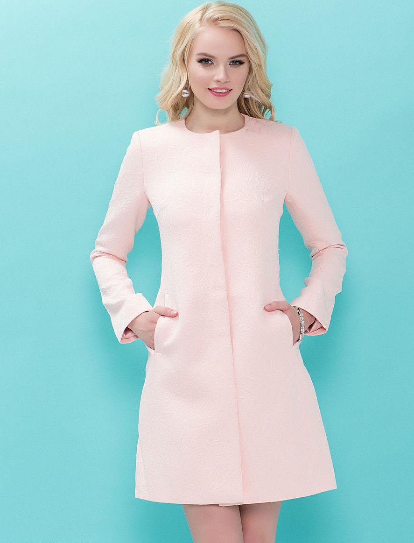 пальто в стиле Барби