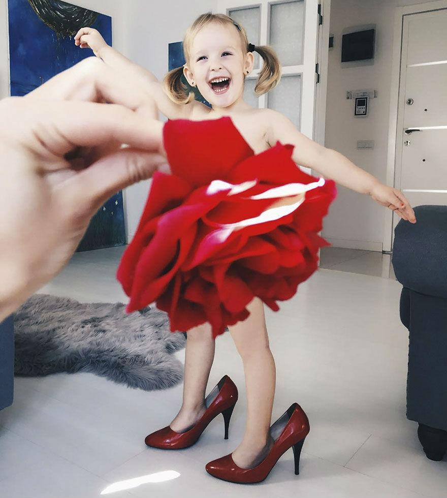 Как девочка из Турции затмила звезд Красной дорожки?