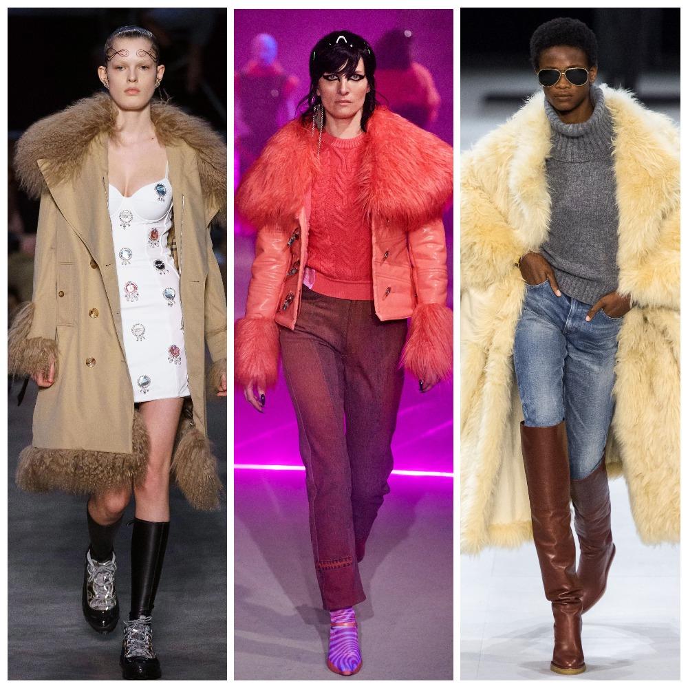 модные луки 2019