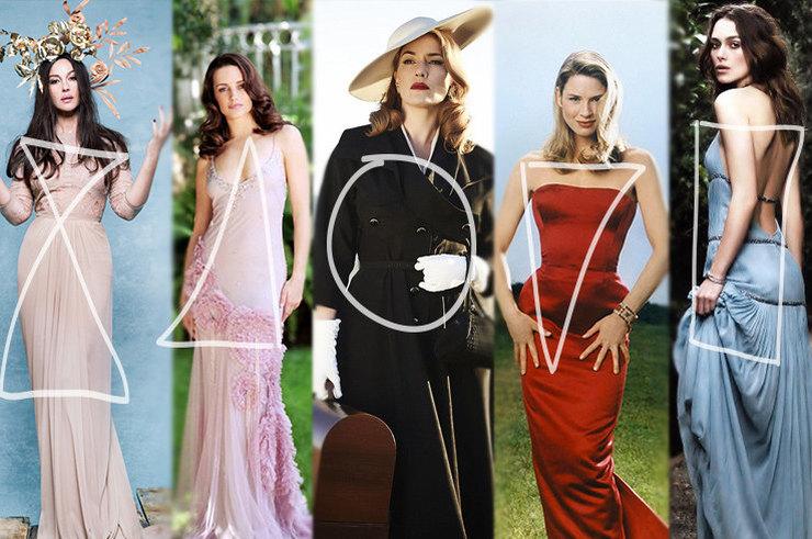 Тест: идеальный стиль одежды для вашего типа фигуры