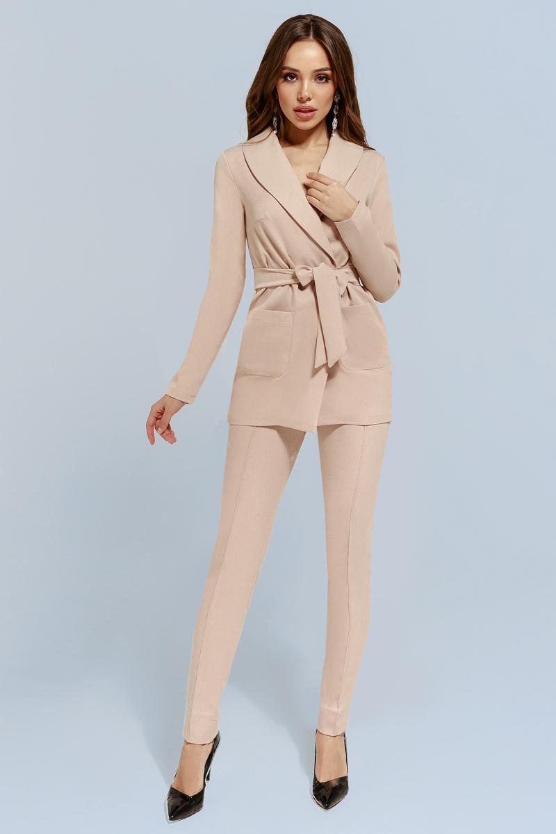 Модный гардероб на осень от Эвелины Хромченко