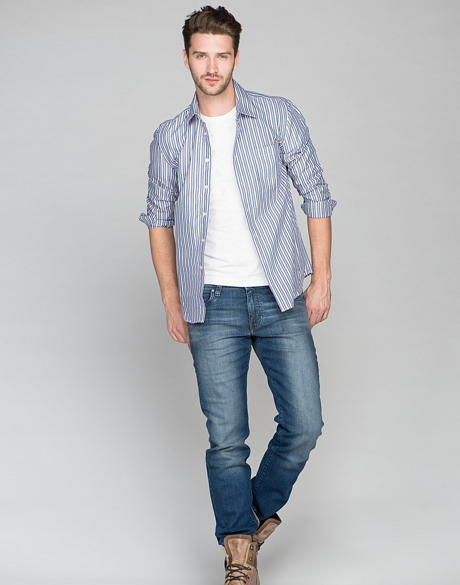 Топ-3 совета как подобрать современный гардероб мужчине