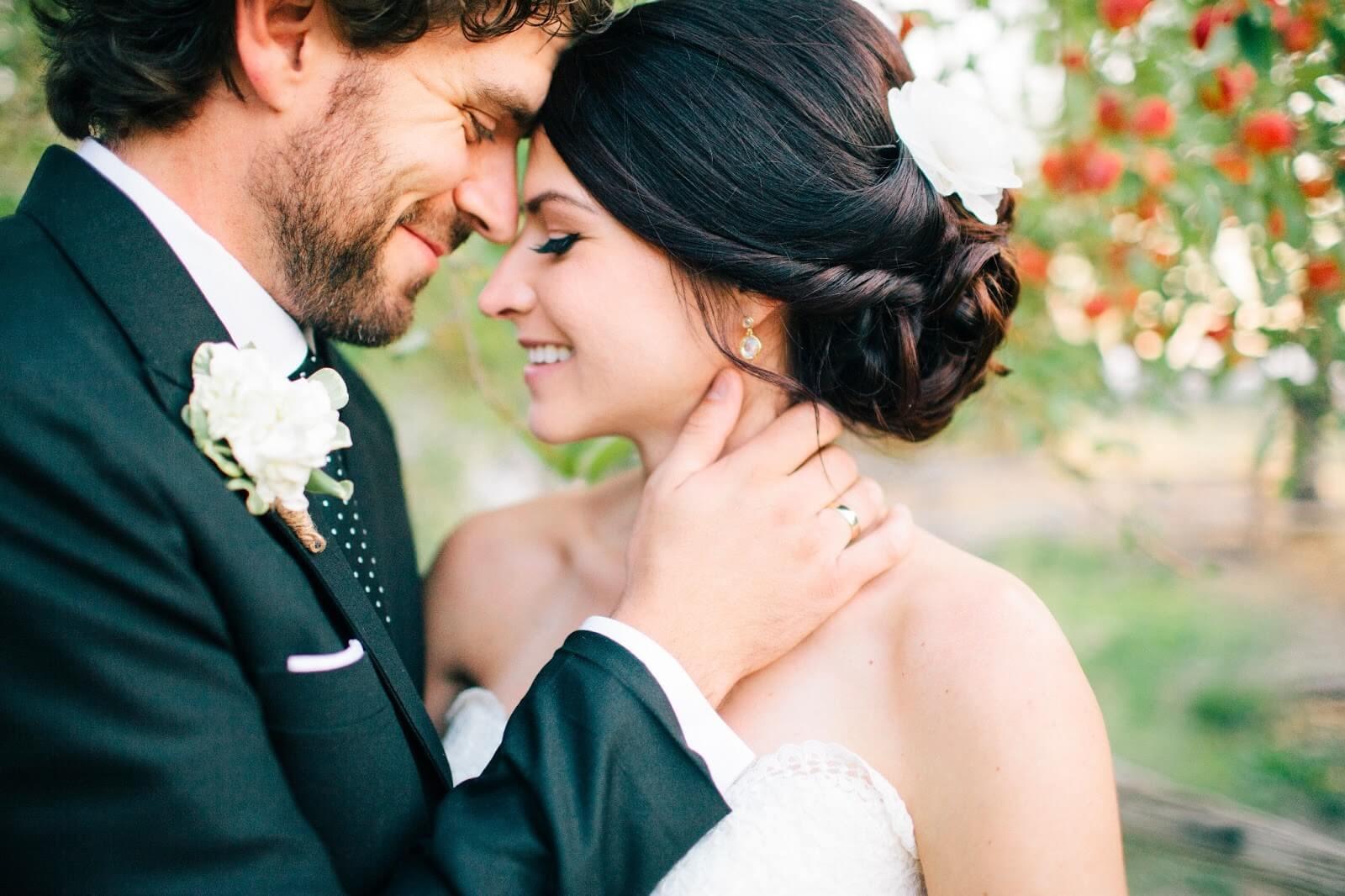Как одеваться, чтобы выйти замуж?