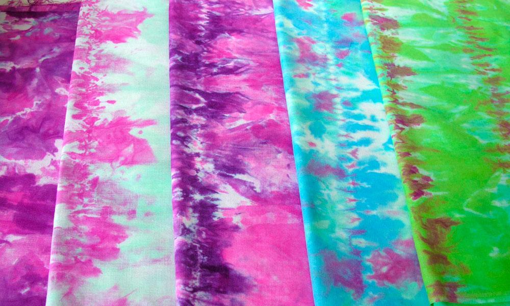 краски и красители для ткани