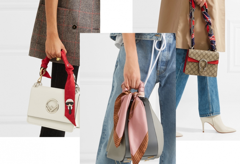 Сумки. Как выбрать модные?